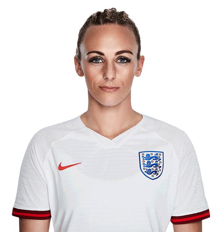 Toni Duggan - Atletico Madrid:England