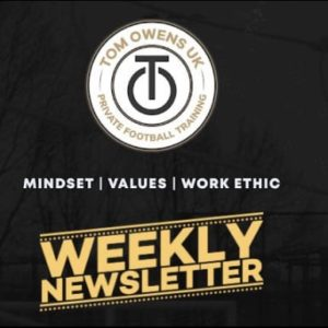 Have you Signed Up for Our Weekly Newsletter?